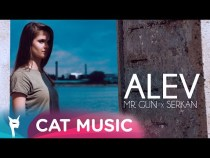 Mr. Gun x Serkan – Alev (Official Video)