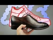 Confortabil ca un sneaker – ECCO Vitrus (p)