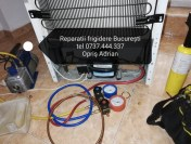 Reparatii frigidere in Bucuresti, la domiciliu, indiferent de marca