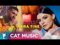Elianne feat. Dorian Popa – Fara tine (Official Video)