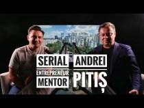 Andrei Pitiș, serial entrepreneur, mentor – #IGDLCC E043 #PODCAST