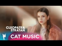 Cleopatra Stratan – Eu m-am pierdut (Official Video)