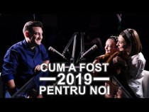 CUM A FOST 2019 PENTRU NOI – #IGDLCC E046 #PODCAST