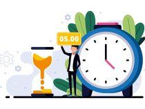 Cum este determinata ora exacta