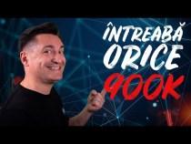 ÎNTREABĂ ORICE – EDITIE SPECIALA – 900K – 09.02.2020