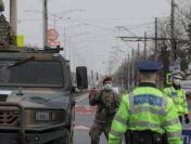 Comuna Straja din Suceava a îndeplinit pragul pentru a intra în carantină