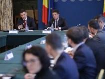 Reuniunea Comitetului Interministerial de coordonare și organizare a Turneului Final al Campionatului European de Fotbal 2020