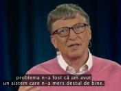 Ce spune Bill Gates despre o posibila pandemie in urma cu multi ani