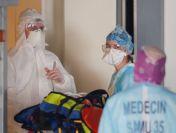 Crește numărul deceselor provocate de coronavirus cu încă cinci. Total: 215