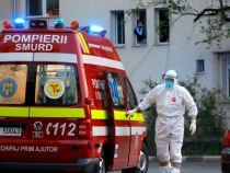 Încă cinci decese în România. Bilanțul crește la 362