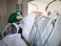 Covid-19. Peste 28% din decese în București, Sibiu, Prahova, Alba și Arad