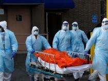 SUA: Bilanț record de 2.569 decese. Trump anunță depășirea vârfului pandemiei