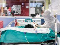 Coronavirus, România: Zece noi decese. Totalul lor se ridică la 372