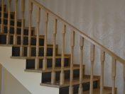 Scarile interioare din lemn-alegerea optima pentru orice casa