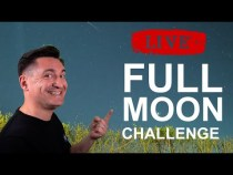 LIVE – FULL MOON CHALLENGE – Test de camere foto P40 Pro, S20 Ultra, Iphone 11 Pro Max