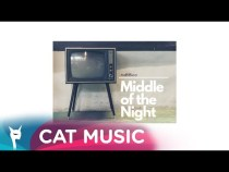 naBBoo – Middle of the Night (Official Video)