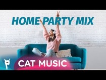 Home Party Mix (#stamacasa | #stayathome)