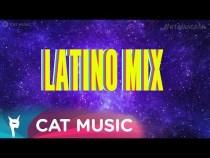 Latino Party MIX (#stamacasa)