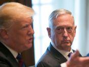 Fostul ministru american al Apărării critică reacția administrației Trump la protestele antirasiale