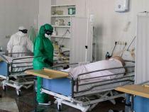 Cazuri noi de COVID-19 depistate la Ambulanța Olt, la spitalul județean și DSP Olt
