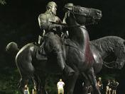 Guvernatorul Virginiei a ordonat mutarea statuii generalului confederat Robert E.Lee
