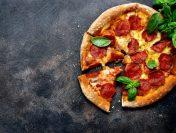 Pizza, paste, salate si sandwich-uri la San Marco