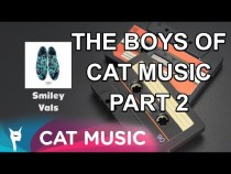 The boys of Cat Music (part. 2)