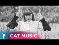 Alexandra Ungureanu – Caramida (Official Video)