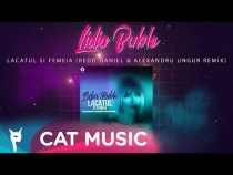 Lidia Buble – Lacatul si femeia (Redd Daniel & Alexandru Ungur Remix)
