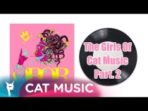 The girls of Cat Music (part. 2)