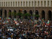 Bulgaria: Protestele anti-guvernamentale privind corupția se intensifică