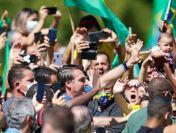 Președintele Braziliei, un sceptic privind coronavirusul, suspect că s-a îmbolnăvit