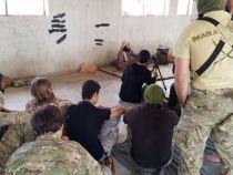 Un cetățean francez, condamnat la 30 de ani de închisoare pentru crime comise în Siria