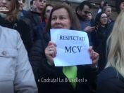 Gabriela Scutea: Acum este momentul pentru reconstrucție și dezvoltare în Ministerul Public
