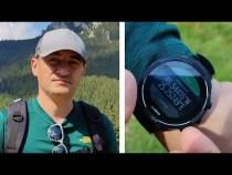 """Cel mai """"tare"""" ceas de munte – Suunto 9 – REVIEW Complet"""