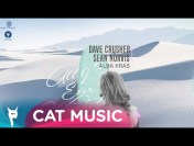 Dave Crusher & Sean Norvis feat. Alba Kras – All I Ever Wanted (Lyric Video)