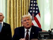Donald Trump anunță propunerea pentru Curtea Supremă până la finalul săptămânii