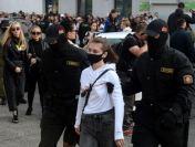 Belarus: hackeri divulgă datele personale a 1.000 de polițiști