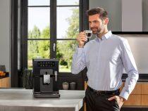 Intuiește secretul cafelei intense – Krups Intuition