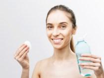 5 Beneficii si utilizari ale apei micelare