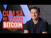 Cum să NU CUMPERI Bitcoin – CRYPTO-VINERI S02 E01 –