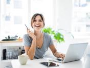 3 moduri de a incepe cu succes un nou job de la distanta
