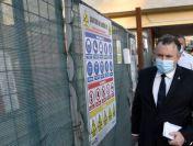 Ministrul Nelu Tătaru: Vom operaţionaliza încă 280 de paturi la ATI
