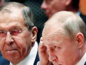 Putin propune prelungirea cu un an a tratatului de dezarmare nucleară