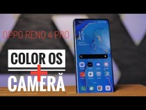 Oppo Reno 4 Pro 5G – COLOR OS și Cameră – Review Complet