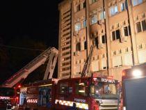Spitalul Județean Neamț era autorizat la incendiu acum 30 de ani