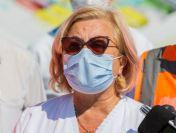 Trei ani cu suspendare pentru Carmen Dorobăț, managerul de la Spitalul de Boli Infecțioase Iași