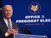 Joe Biden: Tot mai mulți americani vor muri de Covid dacă Trump nu va colabora