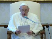 """Papa Francisc, despre refuzul de a purta mască: """"Sunt incapabili să iasă din mica lor lume de interese"""""""