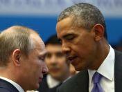 """Obama, despre Putin: Liderul unui guvern care seamănă cu """"un sindicat criminal"""""""